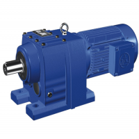 Electric Gear Motor Manufacturers