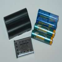 Rechargeable Camera Battery Manufacturers