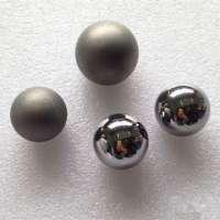 Tungsten Carbide Ball Manufacturers