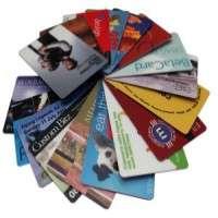 PVC Plastic Card Manufacturers