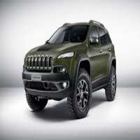 Modified Jeeps Manufacturers