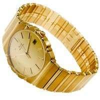 Golden Wrist Watch Manufacturers