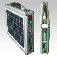 Portable Solar System Manufacturers