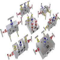 Instrument Valves Importers