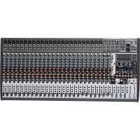 Behringer Audio Mixers Manufacturers