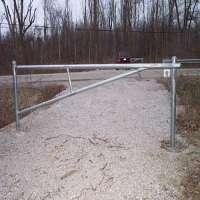 Barrier Gates Manufacturers