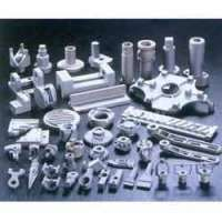 Industrial Machinery Parts Importers
