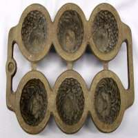 Cast Iron Mold Manufacturers