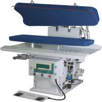 Trouser Pressing Machine Manufacturers