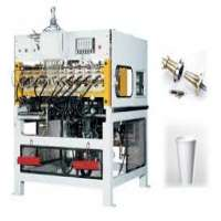 EPS Cup Making Machine Importers
