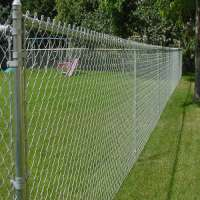 Chain Link Fencing Manufacturers