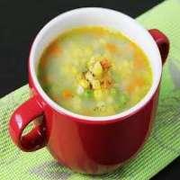 Sweet Corn Soup Manufacturers