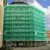 Scaffolding Netting Manufacturers