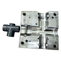 UPVC Pipe Fitting Mould Manufacturers