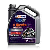 Four Stroke Engine Oil Manufacturers