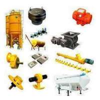 Batching Plant Spare Parts Manufacturers