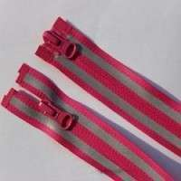 Nylon Zippers Manufacturers