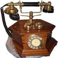 Antique Wooden Telephone Manufacturers