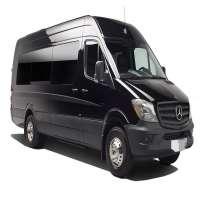 Luxury Van Manufacturers