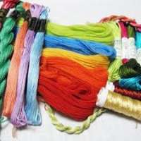 Hand Embroidery Thread Manufacturers