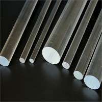 Acrylic Rods Manufacturers