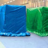 Fumigation Cover Manufacturers