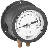 Differential Pressure Gauge Manufacturers