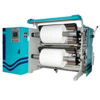 Foil Slitting Machine Manufacturers