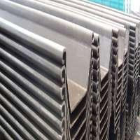Steel Sheet Piles Manufacturers