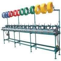Bobbin Winding Machine Manufacturers