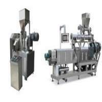 Corn Snacks Machine Manufacturers