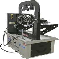 Rim Straightening Machine Importers