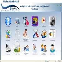 Hospital Software Manufacturers