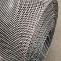 Nickel Wire Mesh Importers