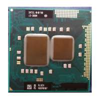 Laptop Processor Manufacturers
