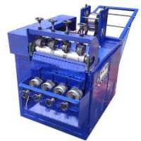 Scrubber Making Machine Manufacturers