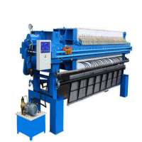 Membrane Filter Press Manufacturers