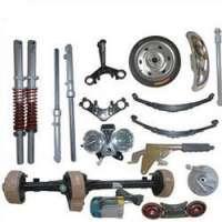 E Rickshaw Spare Parts Manufacturers