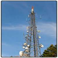 Broadcast Tower Manufacturers