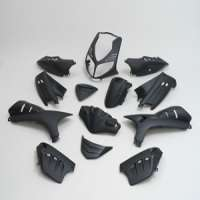 Scooter Body Parts Manufacturers
