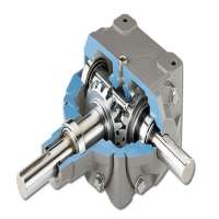 Bevel Gearbox Manufacturers