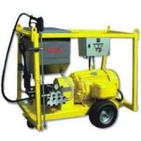 Water Blasting Machines Importers