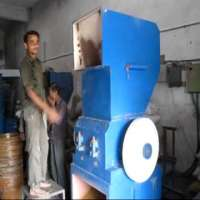 PET Bottle Grinding Machine Manufacturers
