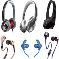 Audio Accessories Manufacturers