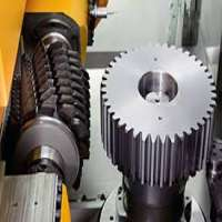 Gear Hobbers Manufacturers