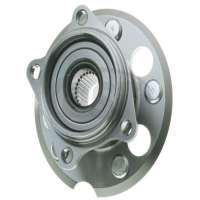 Rear Wheel Hub Assembly Manufacturers