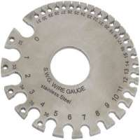 Stainless Steel Gauges Manufacturers