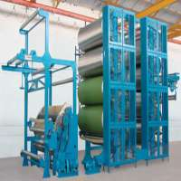 Drying Range Machine Manufacturers