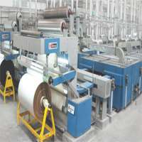 Hot Air Stenter Machine Manufacturers