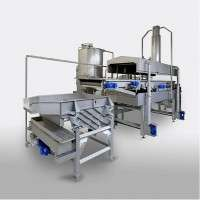 Snack Pellet Frying Line Manufacturers